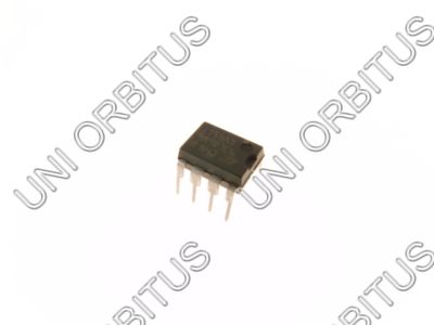 EEPROM ARISTON WD84TEX - nahrada 12 082421